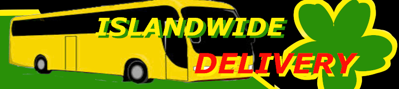 islandwide delivery 2019