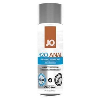 System Jo H2O Anal Lubricant (2.5oz)