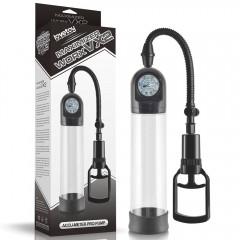 Maximizer WorxVX2 Accu Meter Pump